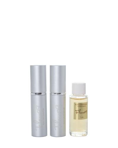 Fleur09 Travel Spray With Refill