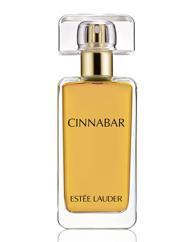 Estee Lauder Cinnabar Fragrance Spray, 1.7 oz.