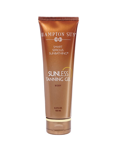 Sunless Tanning Gel, 4.4oz