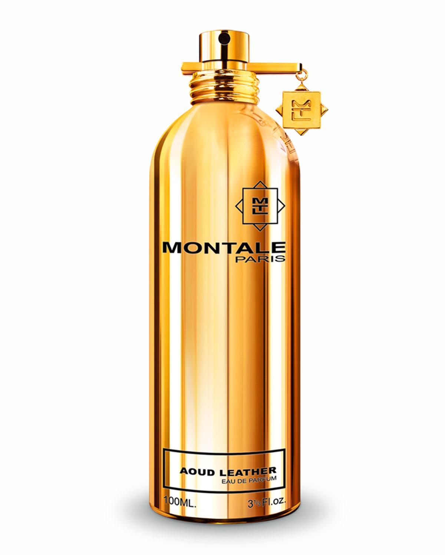 Aoud Leather Eau de Parfum, 3.4 oz./ 100 mL
