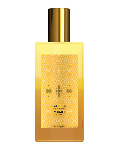 Lalibela Eau de Parfum Spray, 200 mL
