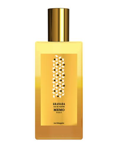 Granada Eau de Parfum Spray, 200 mL