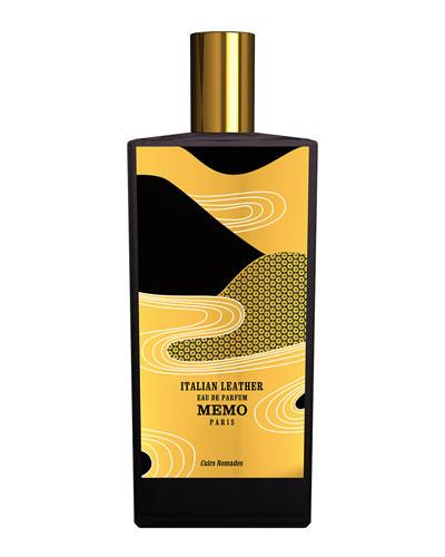 Italian Leather Eau de Parfum Spray, 200 mL