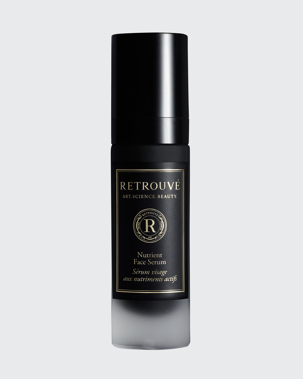 RETROUVE Nutrient Face Serum, 1.0 Oz.