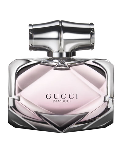 Gucci Bamboo Eau de Parfum, 1.6 oz./ 50 mL
