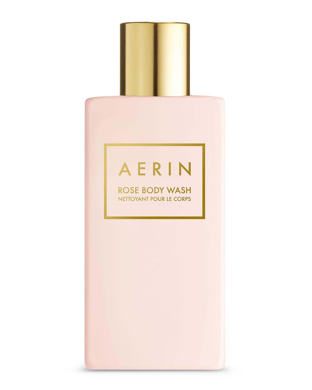 AERIN Limited Edition Rose Body Wash, 7.6 Oz., No Color