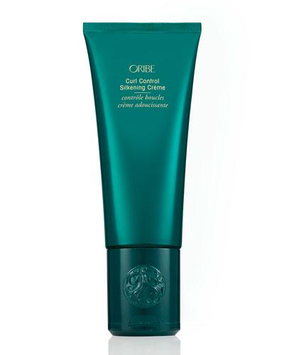 Oribe Curl Control Silkening Crème, 5 oz./ 147