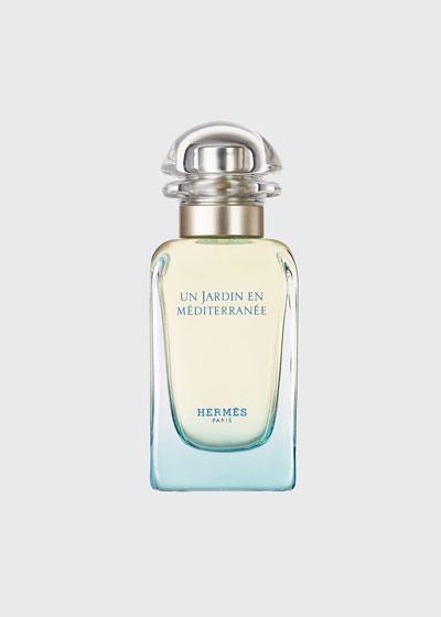 Un Jardin en Méditerranée – Eau de Toilette Spray, 1.6 oz./ 45 mL
