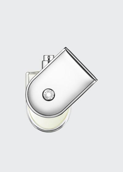 Voyage d'Hermès Eau de Toilette Refillable Natural Spray, 1.2 oz.
