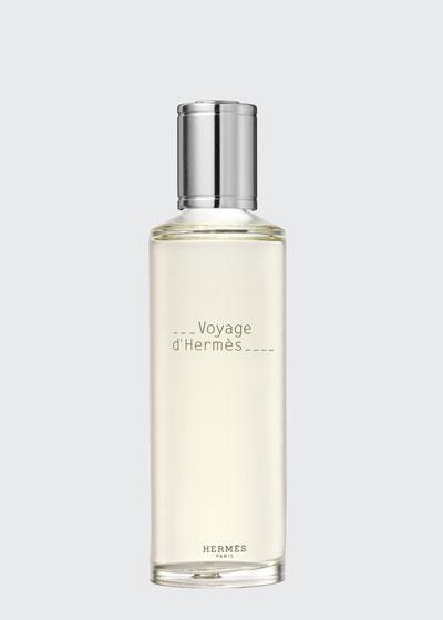 Voyage d'Hermès Pure Perfume Refill, 4.2 oz.