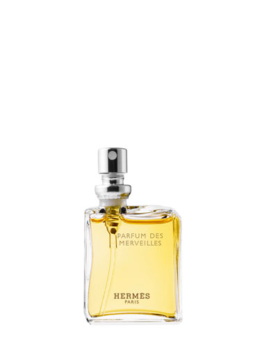 Hermès Parfum des Merveilles Pure Perfume Lock Refill,