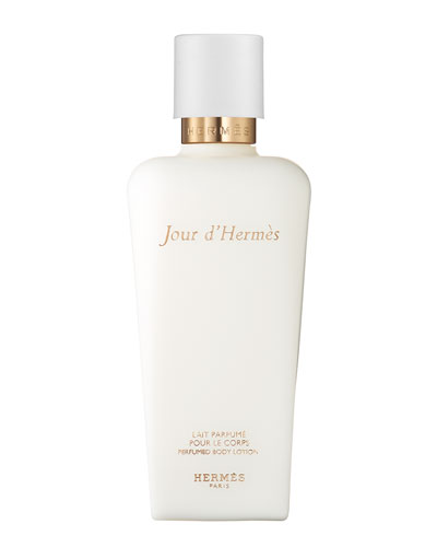 Jour d'Hermès Perfumed Body Lotion, 6.7 oz.