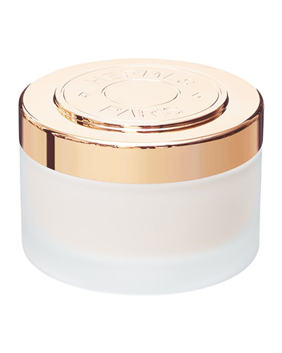 Jour d'Hermès Body Cream, 6.7 oz.
