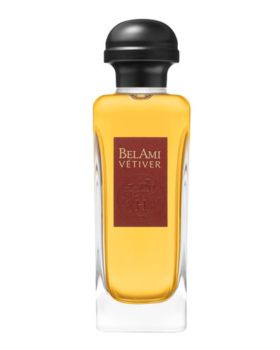 Bel Ami Vétiver Eau de Toilette, 3.3 oz./ 100 mL