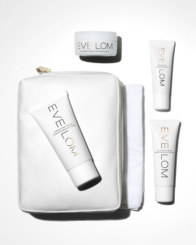 Eve Lom Travel Essentials