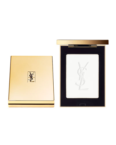 Yves Saint Laurent Beaute Powder Compact Radiance Perfection