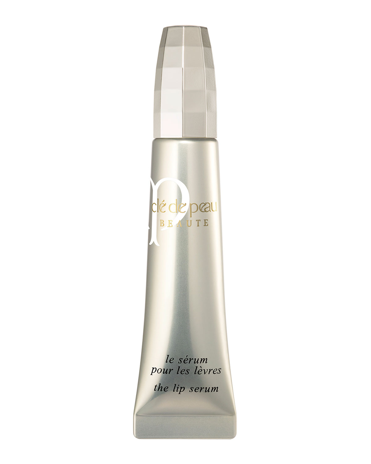 CLE DE PEAU Cle De Peau Beaute Lip Serum in Colorless