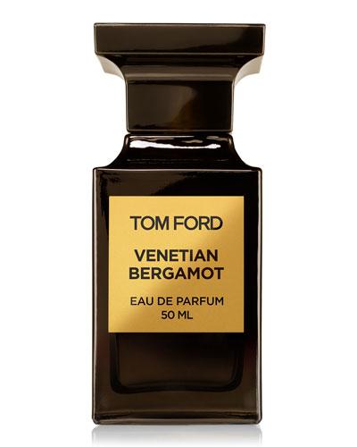 Venetian Bergamot Eau de Parfum, 50 mL