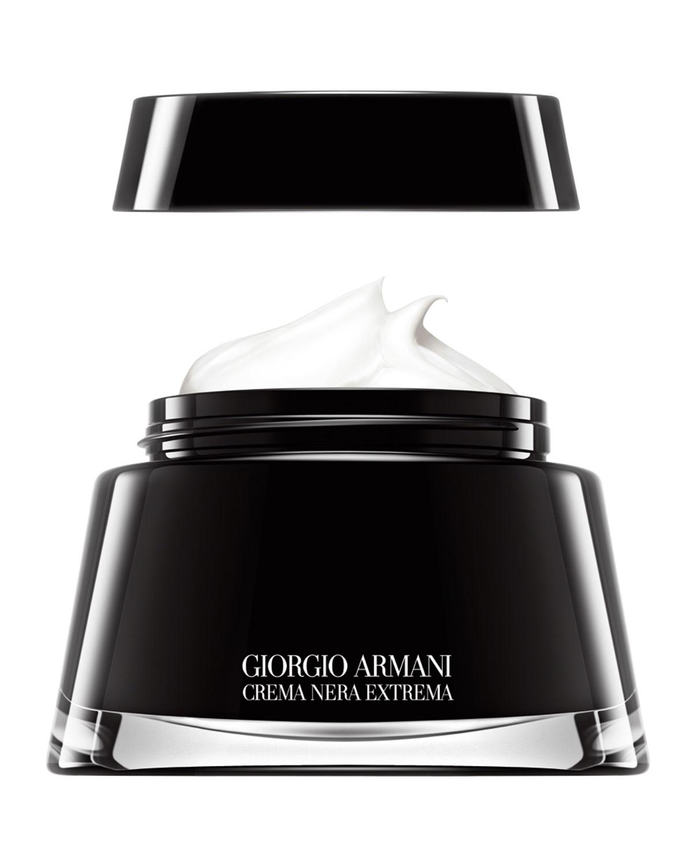 GIORGIO ARMANI Crema Nera Extrema Light Cream/1.69 Oz.