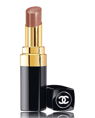 <b>ROUGE COCO SHINE - COLLECTION LES AUTOMNALES</b><br>Hydrating Sheer Lipshine