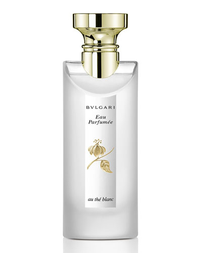 Eau Parfumée Au Thé Blanc Eau de Cologne Spray, 2.5 oz./ 75 mL