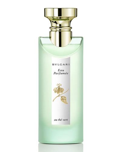 Eau Parfumée Au Thé Vert Eau de Cologne Spray, 2.5 oz./ 75 mL