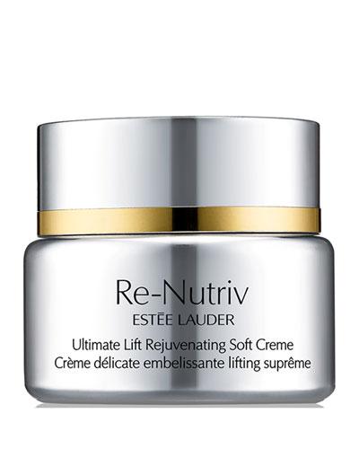 Re-Nutriv Ultimate Lift Rejuvenating Soft Crème, 1.7 oz.