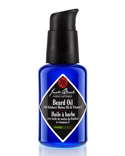 Beard Oil, 1 oz.