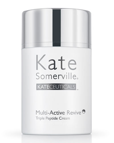 KateCeuticals Multi-Active Revive Triple Peptide Cream, 1.7 oz.