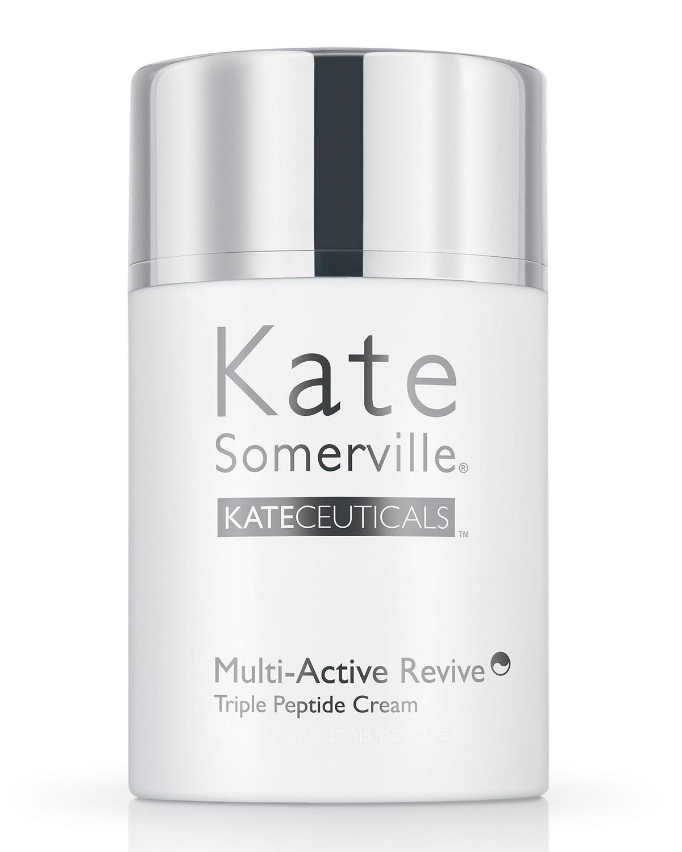 KATE SOMERVILLE Kateceuticals(Tm) Multi-Active Revive Triple Peptide Cream 1.7 Oz