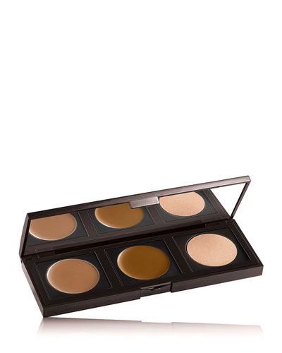 Contour-To-Go Makeup Palette