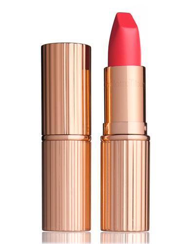 The Matte Revolution Lipstick, Lost Cherry