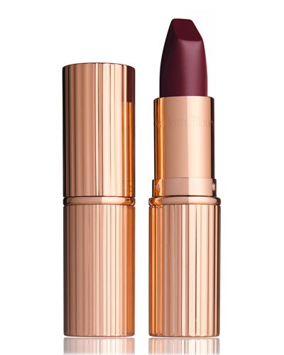 The Matte Revolution Lipstick, Glastonberry