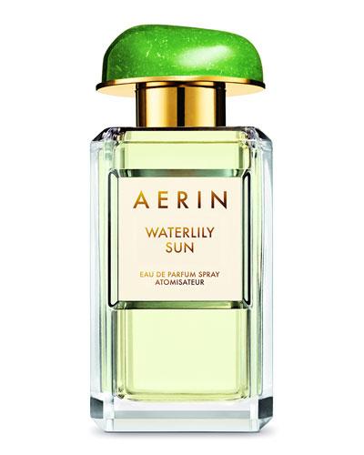 Waterlily Sun Eau de Parfum, 3.4 oz./ 100 mL