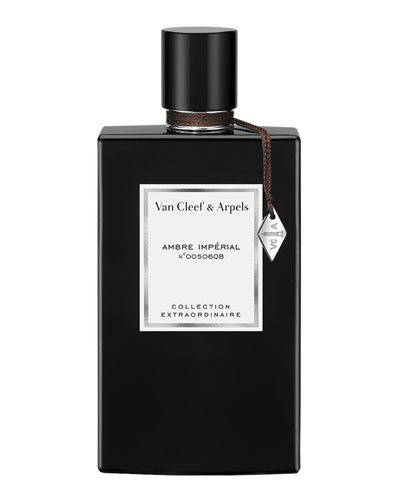 Exclusive Van Cleef & Arpels Collection Extraordinaire Ambre Impérial Eau de Parfum, 2.5 oz.
