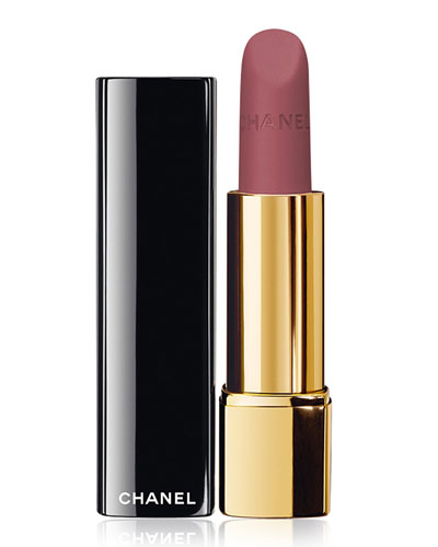ROUGE ALLURE VELVET - ROUGE ALLURE COLLECTION Intense Long-Wear Lip Colour - Limited Edition