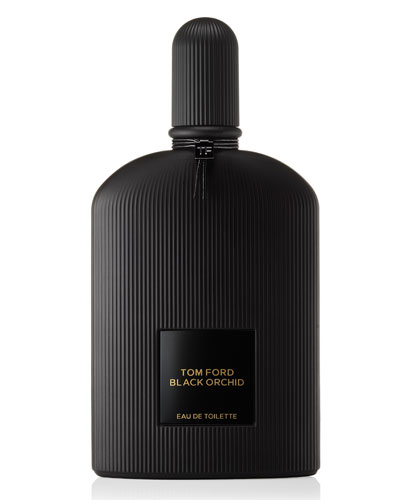 Black Orchid Eau De Toilette, 3.4 oz./ 100 mL