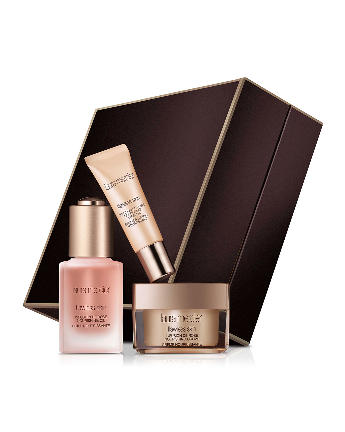 Limited Edition Infusion de Rose Nourishing Collection