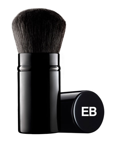 Retractable Buff and Blend Brush