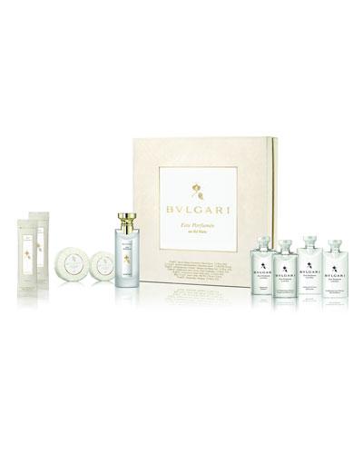 BVLGARI Eau Parfum&#233e Au Th&#233 Blanc Gift Set