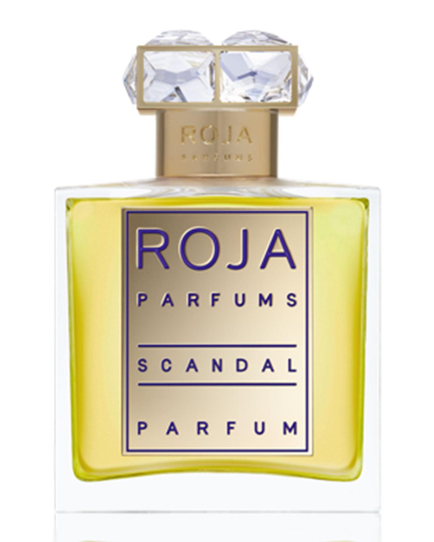 Roja Parfums SCANDAL PARFUM POUR FEMME, 1.7 OZ./ 50 ML