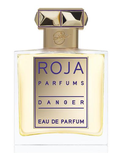 Danger Eau de Parfum Pour Femme, 50 mL
