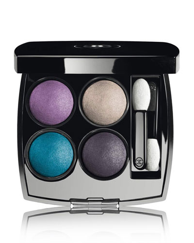 <B>LES 4 OMBRES - COLLECTION LA SUNRISE</b><BR>Multi-Effect Quadra Eyeshadow