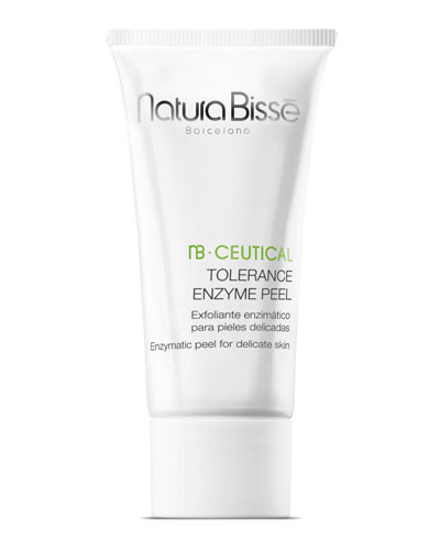 NB Ceutical Tolerance Enzyme Peel, 1.7 oz.