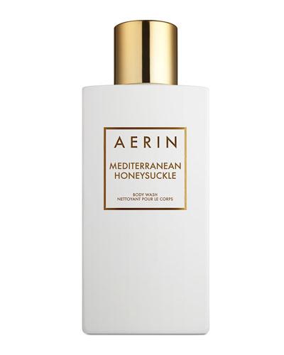 Limited Edition Mediterranean Honeysuckle Body Wash, 7.6 oz.
