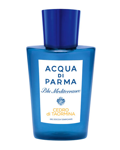 Cedro di Taormina Shower Gel, 6.7 oz.