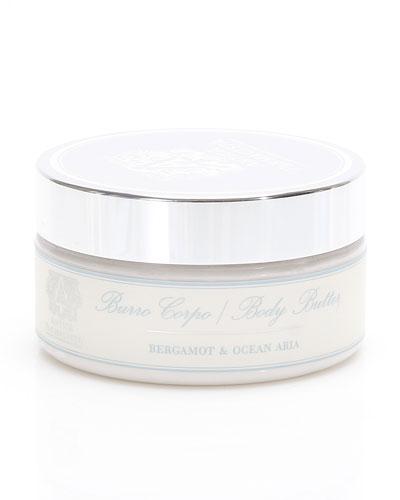 Antica Farmacista Bergamot & Ocean Aria Body Butter,