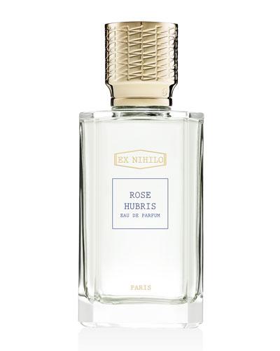 Rose Hubris Eau de Parfum, 100 mL