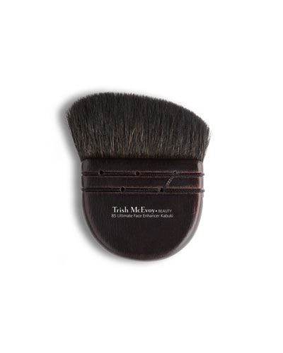 Brush #85 - Ultimate Face Enhancer Kabuki