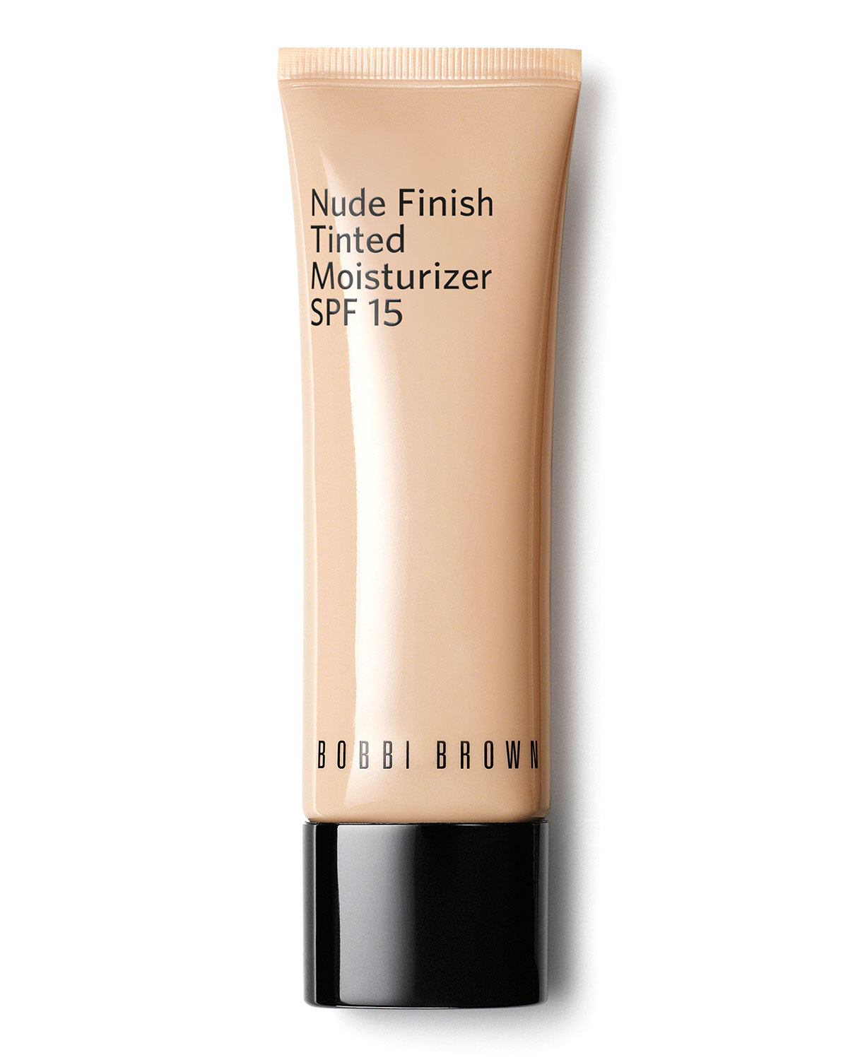 Nude Finish Tinted Moisturizer Spf 15 - Light To Medium Tint